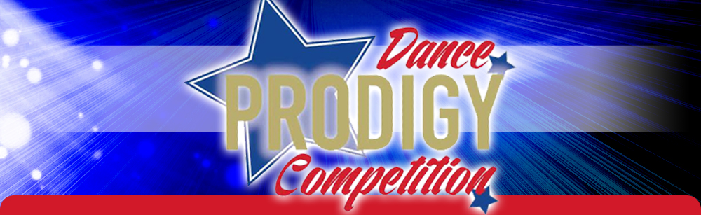 Dance Prodigy